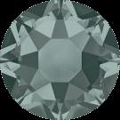Swarovski Flat Backs Hotfix 2078 SS16 Black Diamond 215