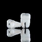 ceramic beads tooth 11mm